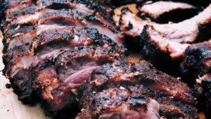 tender ribs